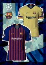 Topps Champions League 18/19 - Sticker 4 - Trikots