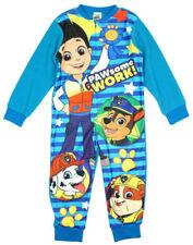 Cotton Boys' Sleepwear PAW Patrol