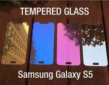 Generic Mirror Screen Protectors for Samsung Galaxy S5