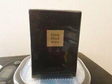 NIB-SEALED AVON-LITTLE BLACK DRESS EAU DE PARFUM-1.7 FL OZ-SPRAY-BUY IT NOW=RARE
