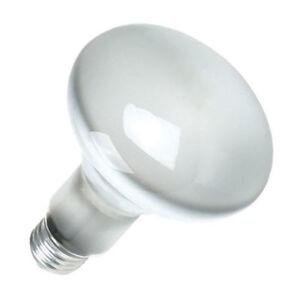 SYLVANIA BR30 65W 120V FLOOD R30 65 WATT BULB 120 VOLTS INCANDESCENT LAMP FLOOD