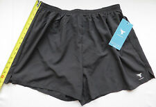 In Sport by New Balance Men's Running or Athletic Shorts XXLarge Black