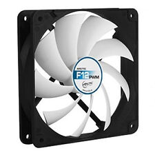Arctic F12 PWM Rev2 Cooling Has Revised A Cool 120mm AFACO-120P2-GBA01