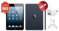 NEW Apple iPad mini 1st Gen 32GB, Wi-Fi + 4G AT&T (UNLOCKED), 7.9in- Black