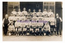 rp13087 - Sheffield Wednesday Football Team - photograph