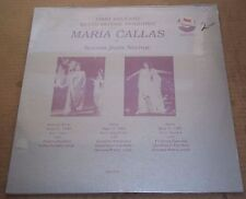 MARIA CALLAS in Scenes from Norma 1949/1965 - HRE 373-1 SEALED