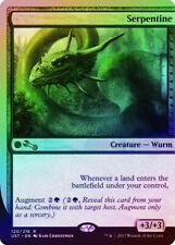 Dr Julius Jumblemorph FOIL Unstable NM White Green Mythic Rare CARD ABUGames