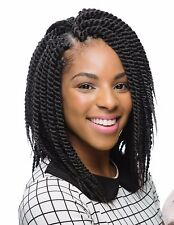 5PACKS 12INCH 22Roots/Pack Havana Mambo Twist Crochet Braids Hair Extension COL2