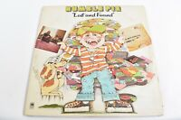 Humble Pie - Lost And Found, VINYL LP