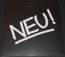 NEU! neu! 75 EUROPE LP 2010 new sealed REISSUE la dusseldorf HARMONIA 3rd album