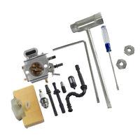 Carburetor Fuel Line Filter for Stihl MS290 MS310 MS390 029 & Wrench Bar Nut