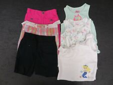 GIRLS CLOTHING LOT- (GIRLS  6pcs.) (size 5)