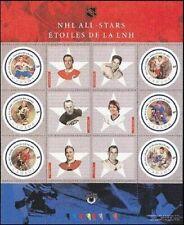 Sellos de 4 sellos nuevo sin charnela (MNH)