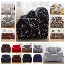 Fundas extraíbles para sofá elástico reclinables Funda para silla de 1/2/3 plaza