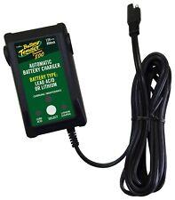 Battery Tender Junior 800mA 12V Wallplug Piombo Acido & Litio Caricabatterie