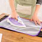 New Ironing Mat Laundry Pad Washer Dryer Cover Board Heat Resistant Blanket