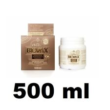 L'BIOTICA BIOVAX NATURALS OILS ARGAN, MACADAMIA, COCONUT HAIR MASK 500 ML