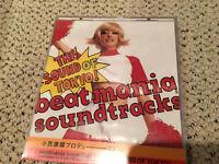 BEATMANIA DANCE REVOLUTION DDR TOKY OST Original anime / game cd Soundtrack Miya