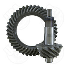 Differential Ring and Pinion-Base Rear USA Standard Gear ZG GM14T-456