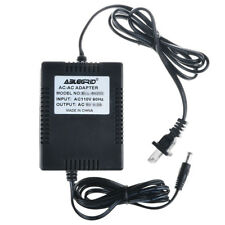 AC-AC Adapter for M-Audio Delta 1010 PCI Audio System Power Supply Charger Mains