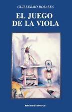 El Juego de La Viola (Paperback or Softback)