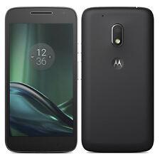 16 GB Motorola Moto G4 Play XT1604 / Smart Phone / Unlocked / Black