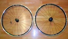 Tune TSR22 Road Bike Wheelset Mig70 Mag170 Dark Green only 1.415g Wheel Set