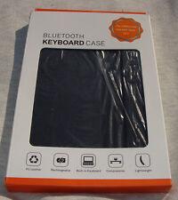 MoKo Samsung Galaxy Tab A 10.1 Bluetooth Keyboard Cover Case, Black NEW!!