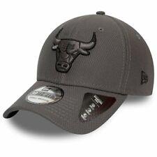 New era 39 thirty Diamond Cap-chicago bulls Graphite