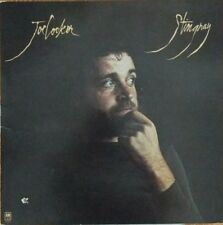 JOE COCKER Stingray Vinyl Lp Record Canadian White PROMO COPY RARE SP-4574