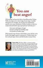 Ready to Win over Anger by Thelma Wells (2011, Paperback)