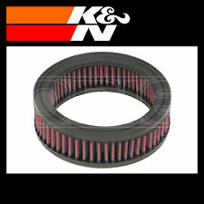 K&N E-2470 High Flow Replacement Air Filter - K and N Original Performance Part