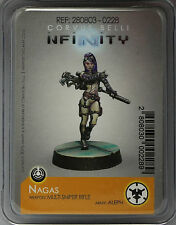 Infinity: Aleph: Nagas Sniper (280803) NEW