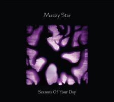 Seasons of Your Day [LP] by Mazzy Star (Vinyl, Sep-2013, 2 Discs, Rhymes of an Hour Records)