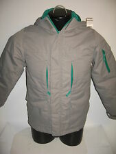 #5660 SLALOM SKI SNOWBOARD WINTER JACKET UNISEX LARGE 14/16 used