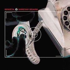 SPARTA: Wiretap Scars, CD, like new, ex music store stock