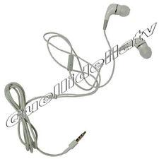 CUFFIE AURICOLARI PER IPHONE IPAD IPOD MP3 MP4 CON MICROFONO CUFFIA AURICOLARE