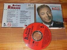HEINZ RÜHMANN - EIN FREUND EIN GUTER FREUND / ALBUM-EMI-CD 1992 MINT-