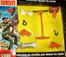 Geyperman bliste Deslizador Escape años 70 Original