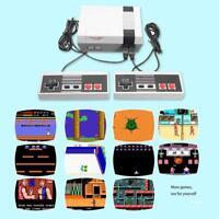 Dual Keys HDMI-Spielekonsole für Nintendo Switch NES Eingebaute 600 Classic Game