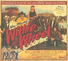 Willie & The Wheel 0020286128724 by Willie Nelson CD