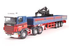 Corgi Modern Heavy CC12223 Scania  Brick Trailer A.E. Hawkins ltd 1/50