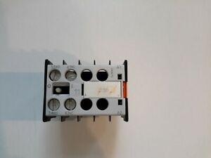 Siemens 3TX4411-2A HILFSSCHALTERBLOCK  (1 VE=1 Stück)  - #2134