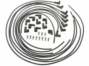For 1950 Packard Deluxe Eight Spark Plug Wire Set SMP 64782DT 4.7L 8 Cyl