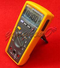 Fluke 233c True Rms Remote Display Digital Multimeter Detachable Tester