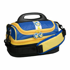 NRL Parramatta Eels Insulated Back to School Lunch Box Cooler BAG Gift