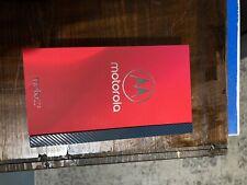 Motorola Moto Z 3rd Generation - 64GB - Ceramic Black (Verizon)