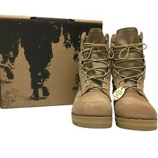 Altama Mens 3 Layer Sole Hot Weather US Military Tactical Desert Combat Boots