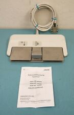 Philips 4522-700-00143 Footswitch CV 3p 4m