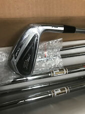 NEW Titleist 716 AP2 Forged 4-PW Steel Dynamic Gold AMT S300